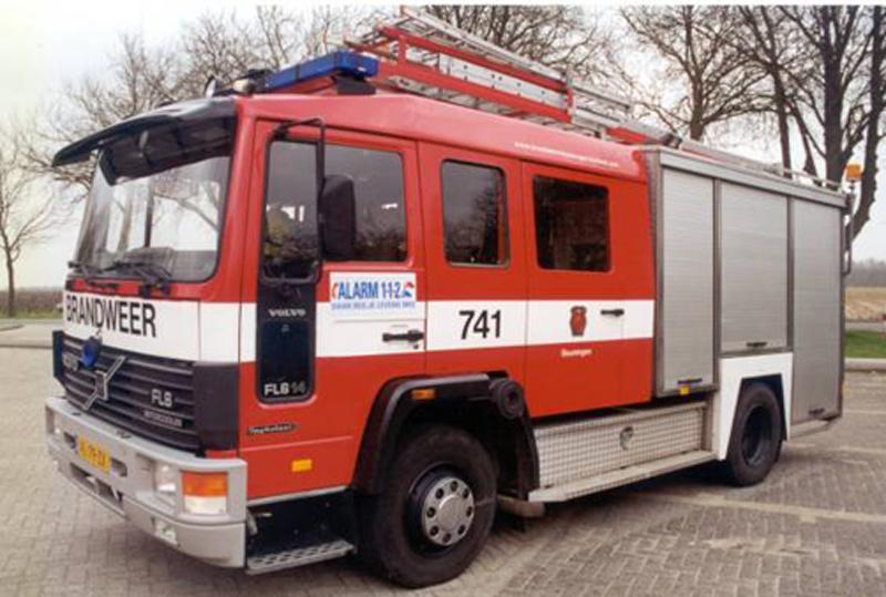 Tankautospuit 741