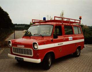 Dienstbus 783